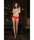 Panties DR7177 ruby