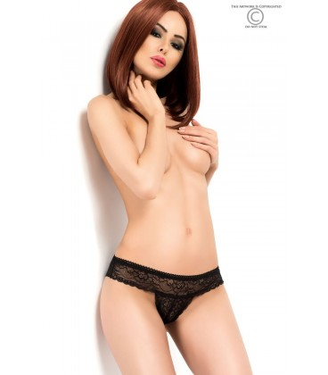 Panties CR3853 schwarz