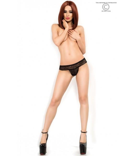 Panties CR3853 schwarz Bild 3