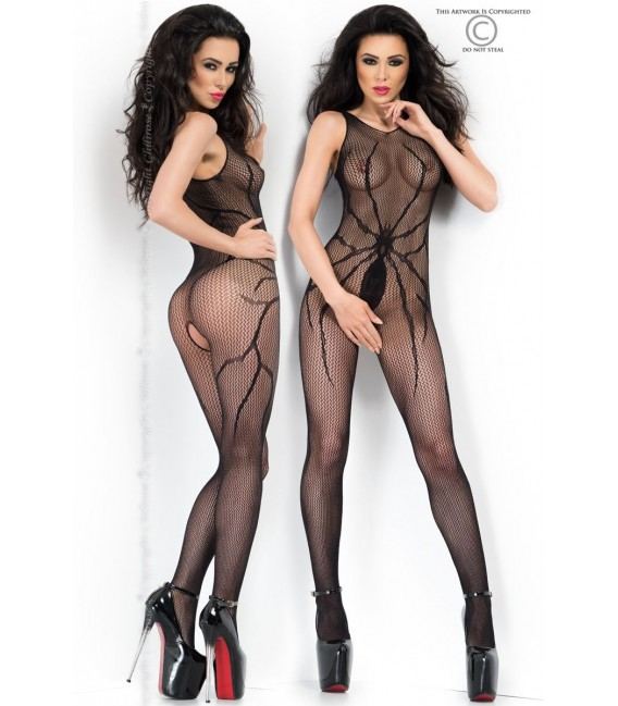 Bodystocking CR3802 bild 3