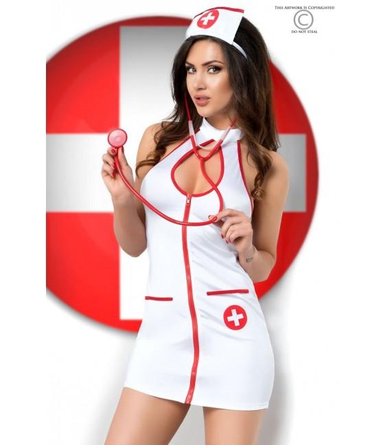 Sexy Nurse Set CR3854 Großbild