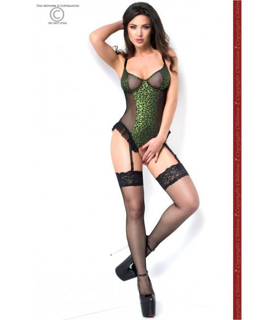 Body CR3864 grün Bild 3