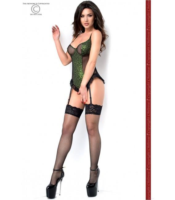 Body CR3864 grün Bild 4