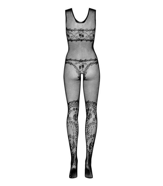 Bodystocking F215 schwarz Bild 6
