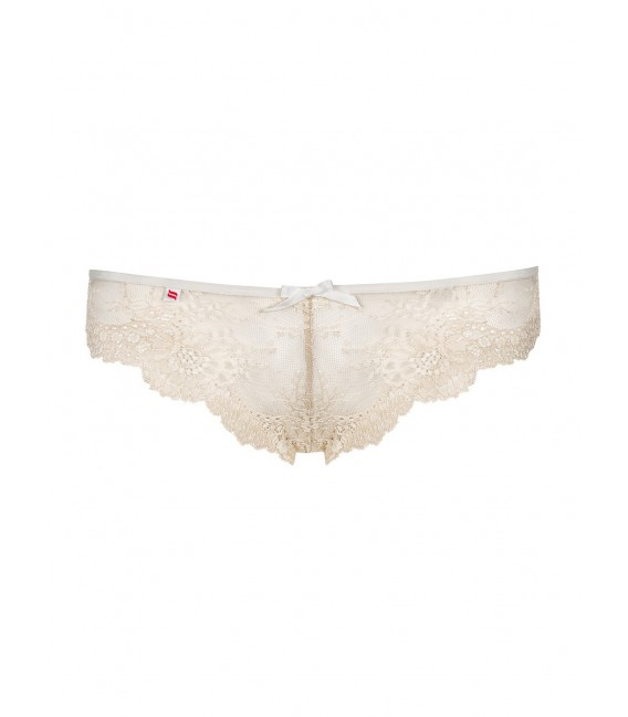 Bisquitta Panties weiß/beige Bild 7