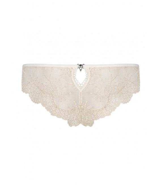 Bisquitta Panties weiß/beige Bild 8