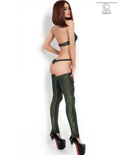 Body CR3866 grün Bild 2