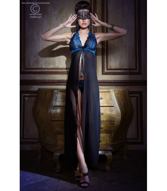 Gown Diamond Line CR3856 Bild 3 Großbild