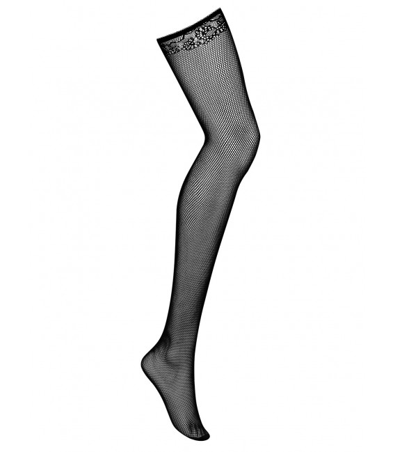 Lustella Stockings schwarz Bild 5