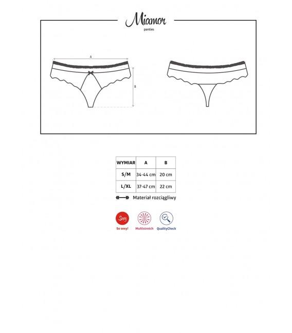 Miamor Panties Bild 7