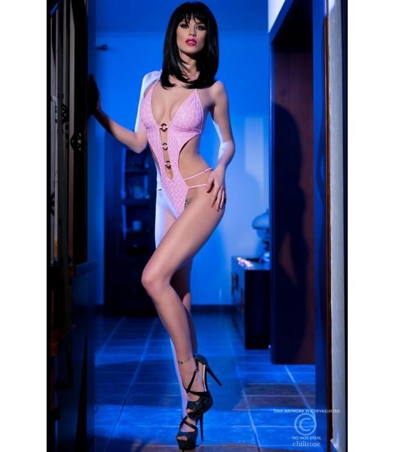3D-Body CR4020 pink Bild 5 Großbild