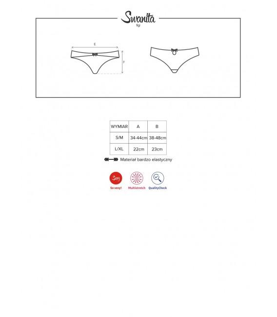 Swanita Panties weiß Bild 9
