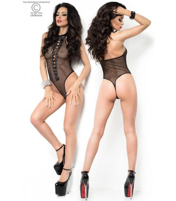 Body CR4063 schwarz Bild 3