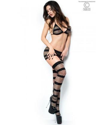 Sexy Set schwarz CR4059