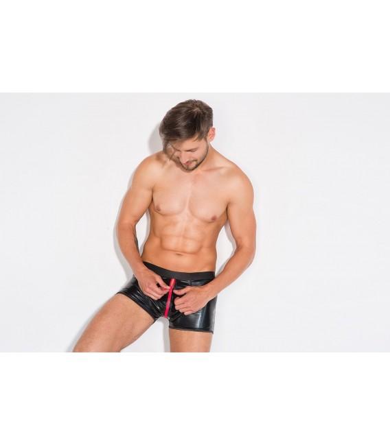 Boxershorts schwarz MC/9051 Bild 5