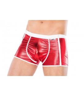 Boxershorts rot MC/9053