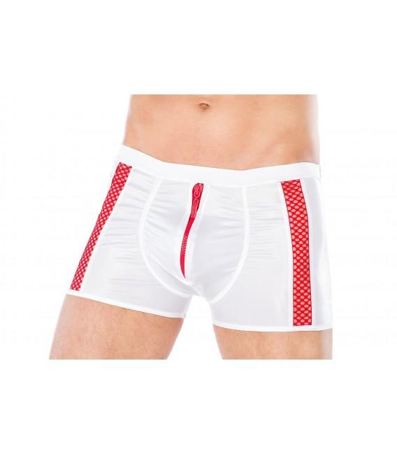 Boxershorts weiß MC/9056