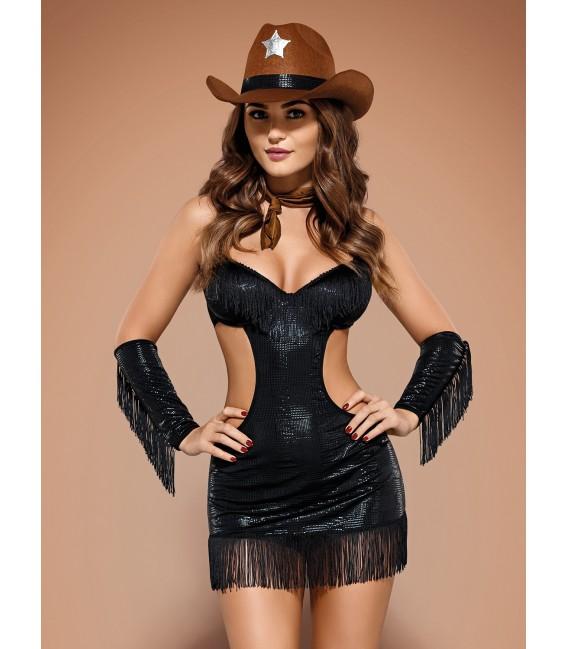 Sheriffia Set