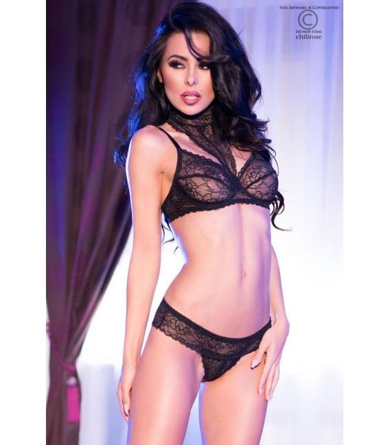 Sexy Set CR4083 schwarz Großbild