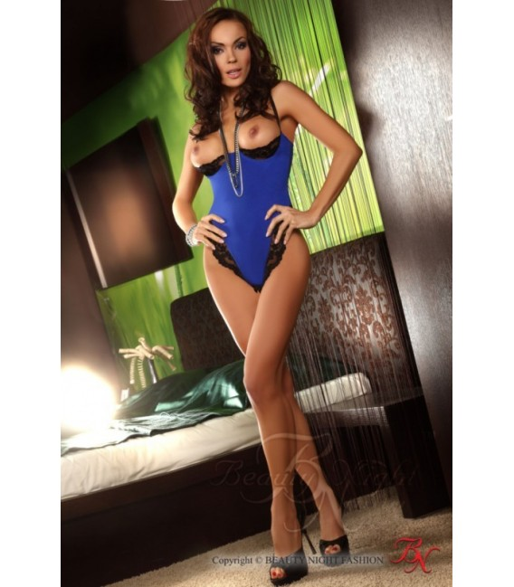 Body BN La Luna Teddy blau