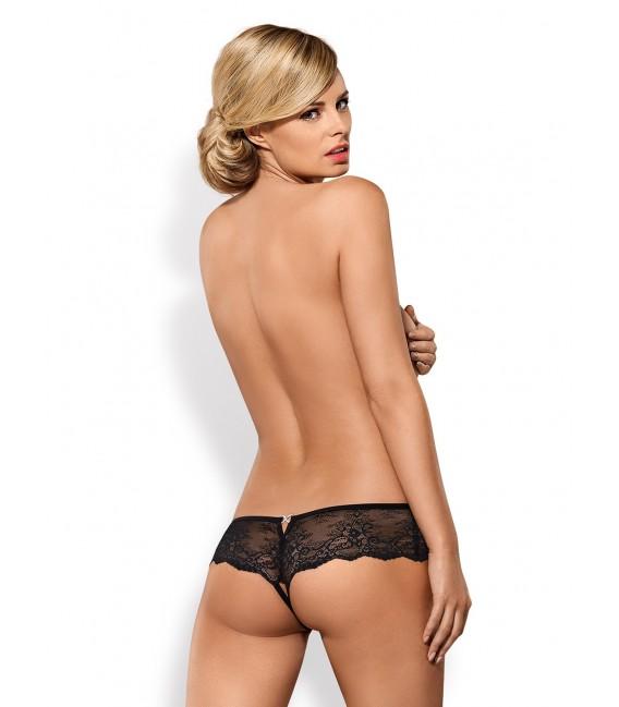 Merossa Crotchless Panties Bild 6 Großbild