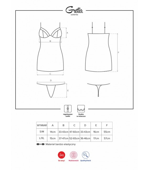 Gretia Dress Bild 7