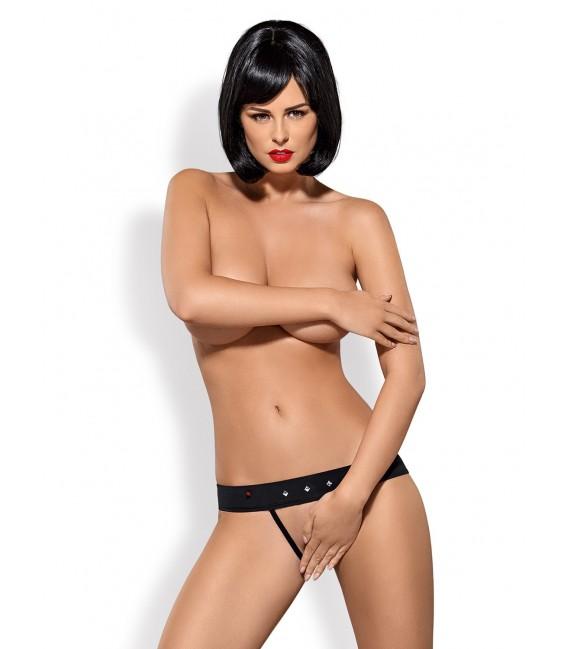 Gretia Crotchless Panties Bild 5