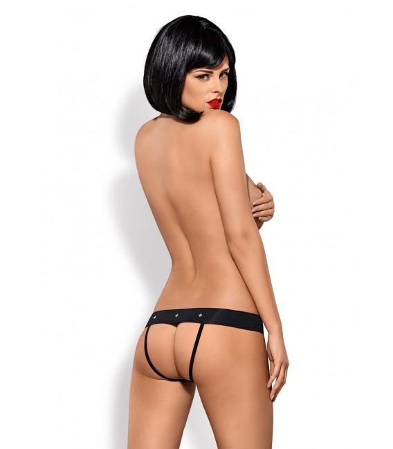 Gretia Crotchless Panties Bild 6