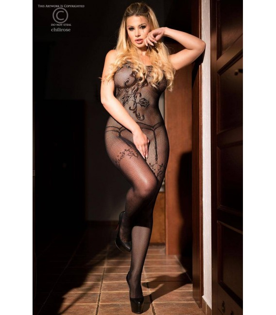 Bodystocking CR4106 Bild 4