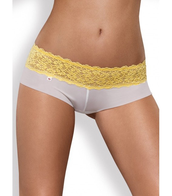 Lacea Shorties & String Duopack gelb Bild 6