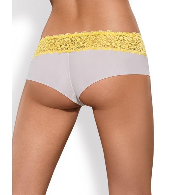 Lacea Shorties & String Duopack gelb Bild 7