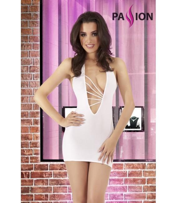 weisses Kleid Malibu - PASSION Großbild