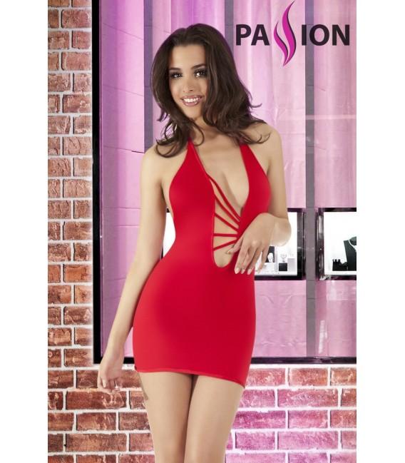 rotes Kleid Malibu - PASSION Großbild
