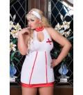 Outfit Krankenschwester S/3036 Sexi Nurse von Andalea Dessous