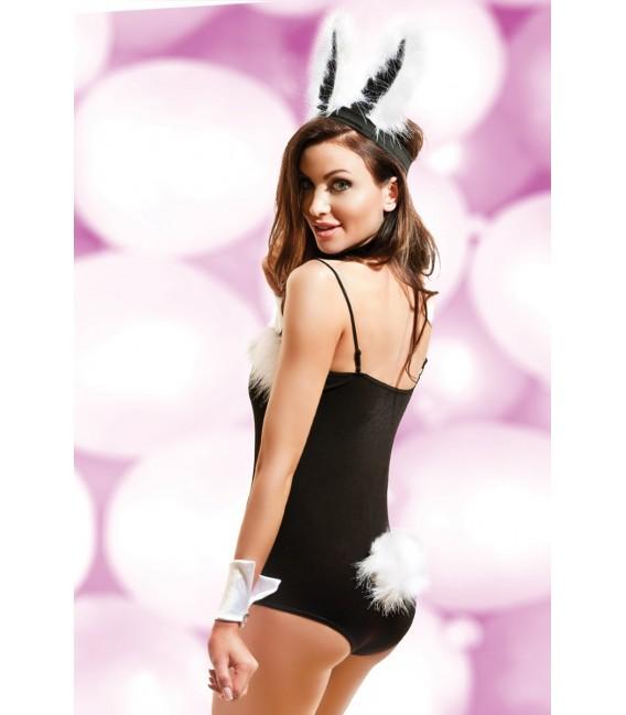 Kostüm Bunny von Hamana Dessous Großbild