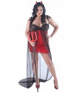 Kostüm Teufelin SW/109 Andalea Sexy Work Kollektion