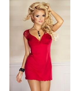rotes Nachtkleid Persia von Kalimo