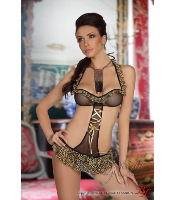 Body BN Exotic Girl Großbild