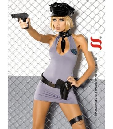 OB-Police dress