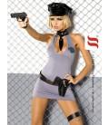 OB- Police- dress