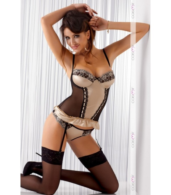 Korsett CA Linda corset Großbild