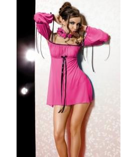 Minikleid AN Xenia Set pink