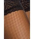 Netz-Stockings - AT10066