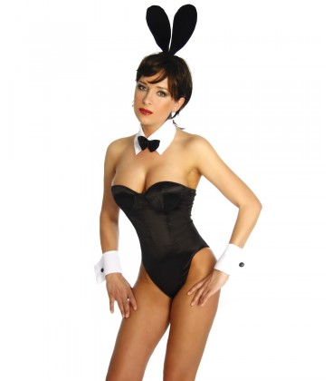 Bunny-Kostüm - AT10797