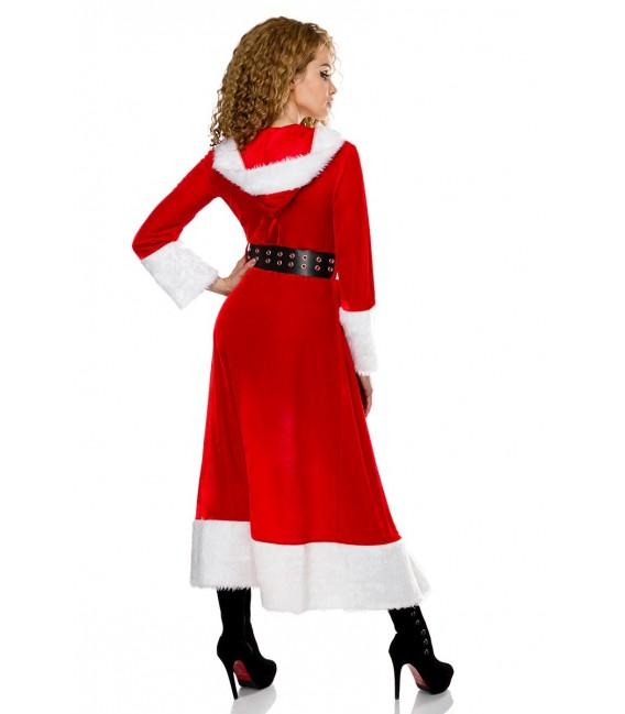 Weihnachtsmann Mantel - AT11088 Bild 2