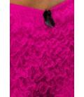 Rüschen-Panty pink - AT11149