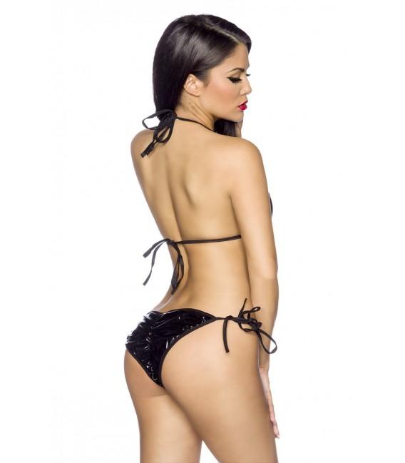 Bikini schwarz - AT11438 Bild 2