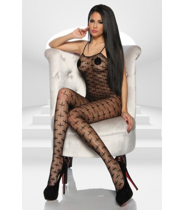 Bodystocking ouvert - AT11668