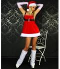 Santa-Babydoll - AT11694