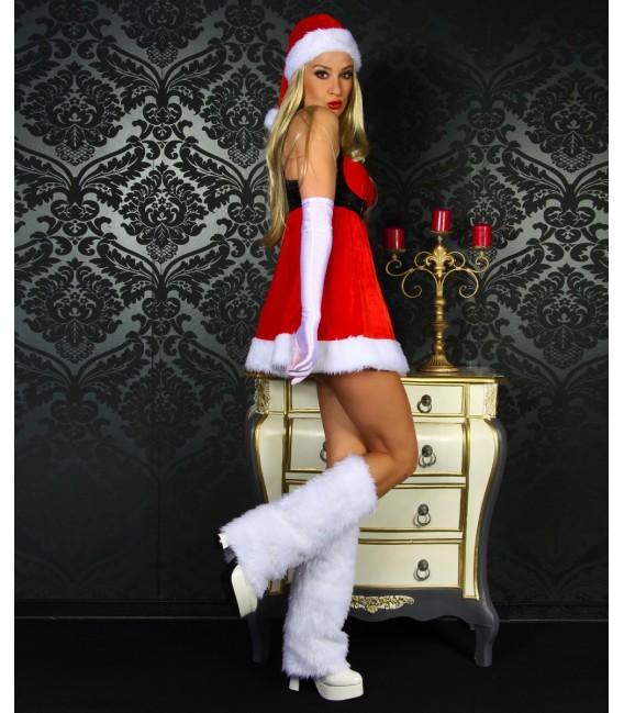 Santa-Babydoll - AT11694 Bild 2